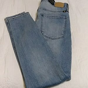Lucky Jeans High Rise Skinny NWT Sz 6